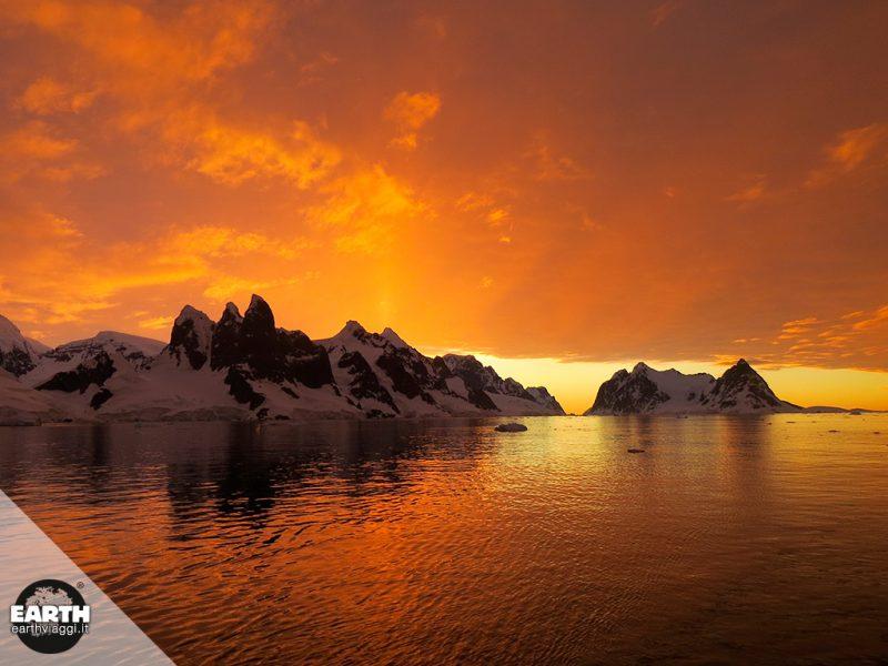 Alla scoperta della Penisola Antartica