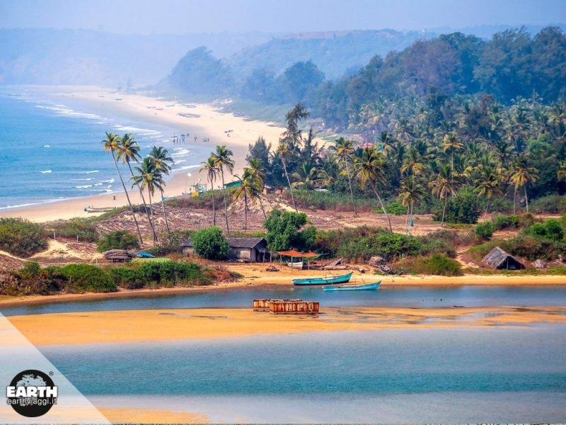 Scoprire la bellezza di Goa, tra natura e architettura