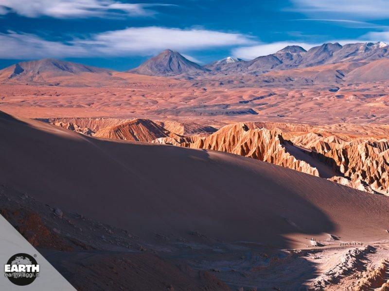 Best in Travel 2018, il Cile sul gradino più alto del podio