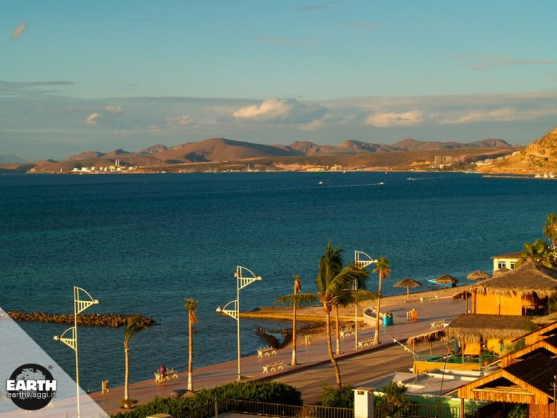 Scoprire Baja California: La Paz