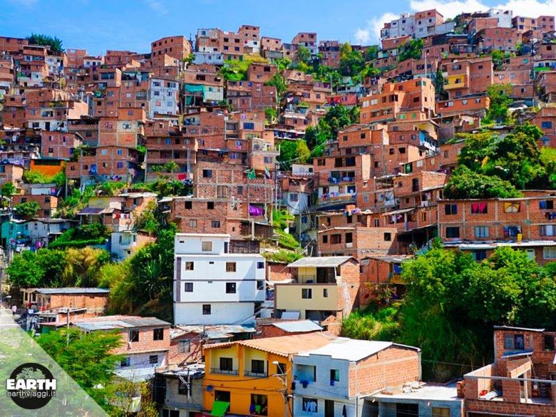Alla scoperta di Medellin, il simbolo della rinascita della Colombia
