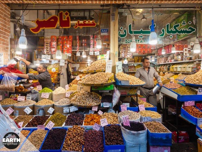 I libri da leggere prima di partire per un viaggio in Iran