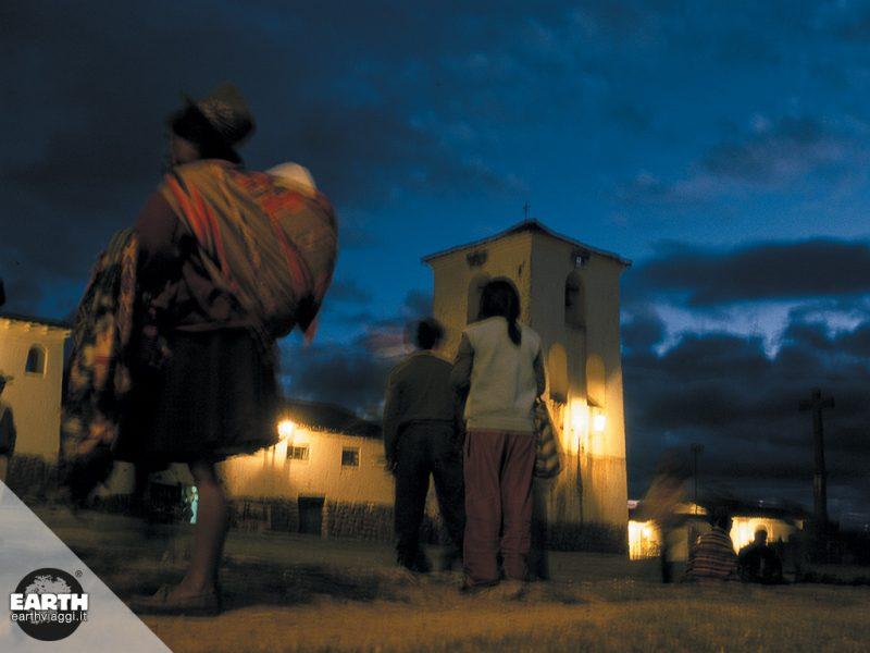 Nuove rovine Inca scoperte vicino a Cusco