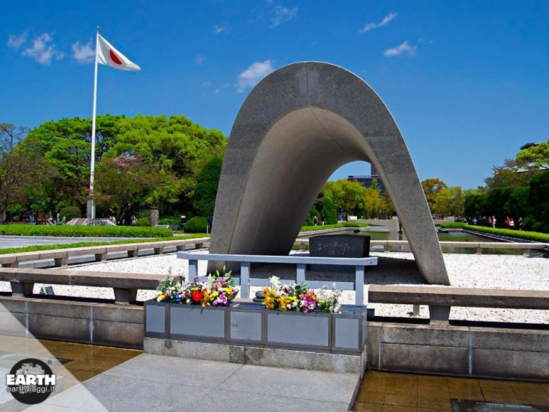 Hiroshima, la città della pace