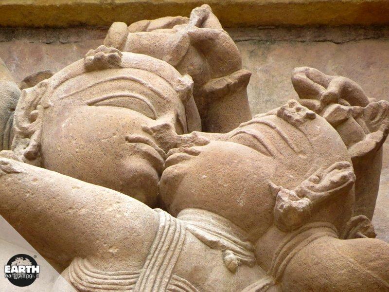 Khajuraho: Patrimonio dell'Umanità dall'Unesco