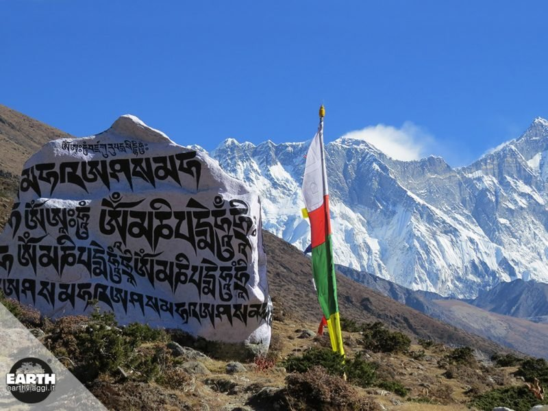 Viaggiare dal Tibet al Nepal: un itinerario on the road