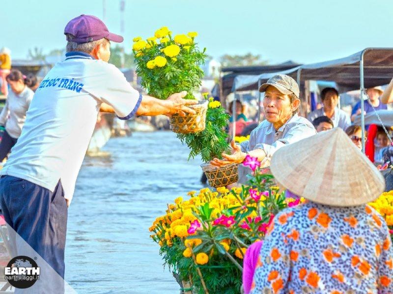 Guida ai mercati del Vietnam