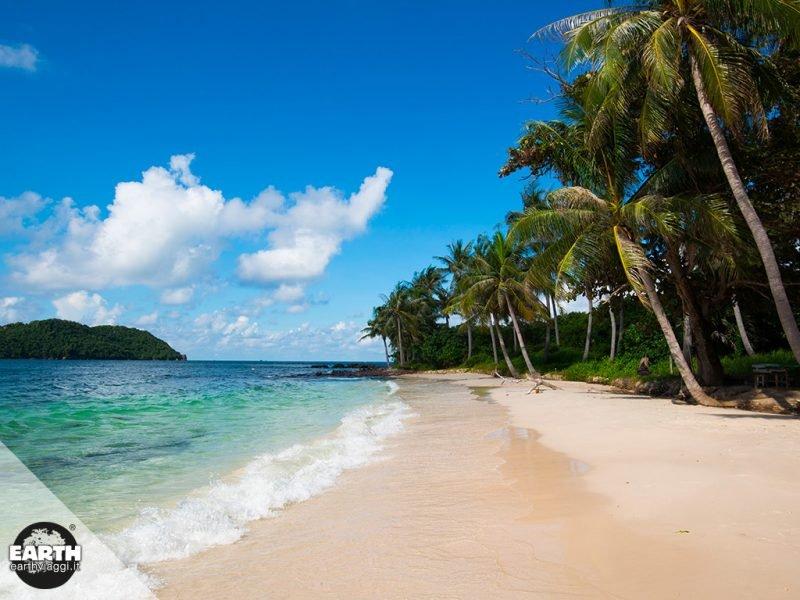 Relax sulle spiagge del Vietnam