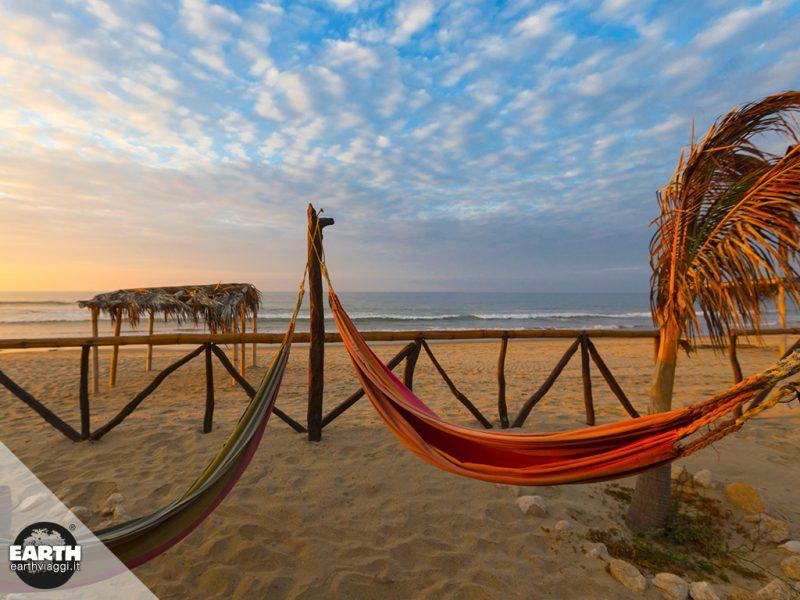 Il paradiso in Terra: Mancora, Perù