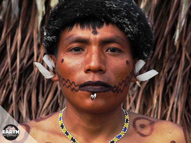 Amazzonia, nascono in Perù due riserve per proteggere le tribù incontattate