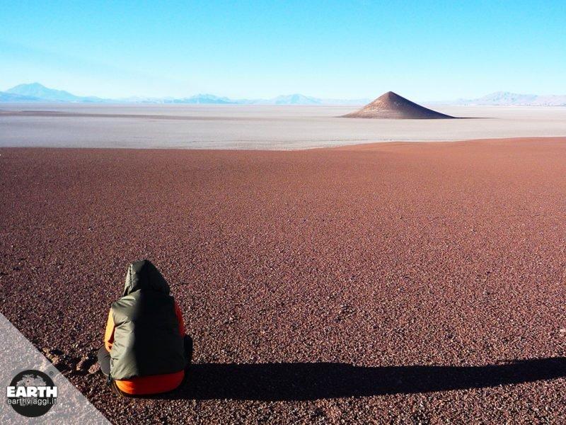 Cono de Arita, l'Argentina meravigliosa