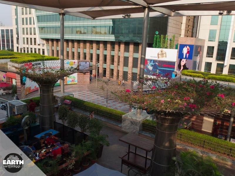 Gurgaon, la nuovissima Delhi