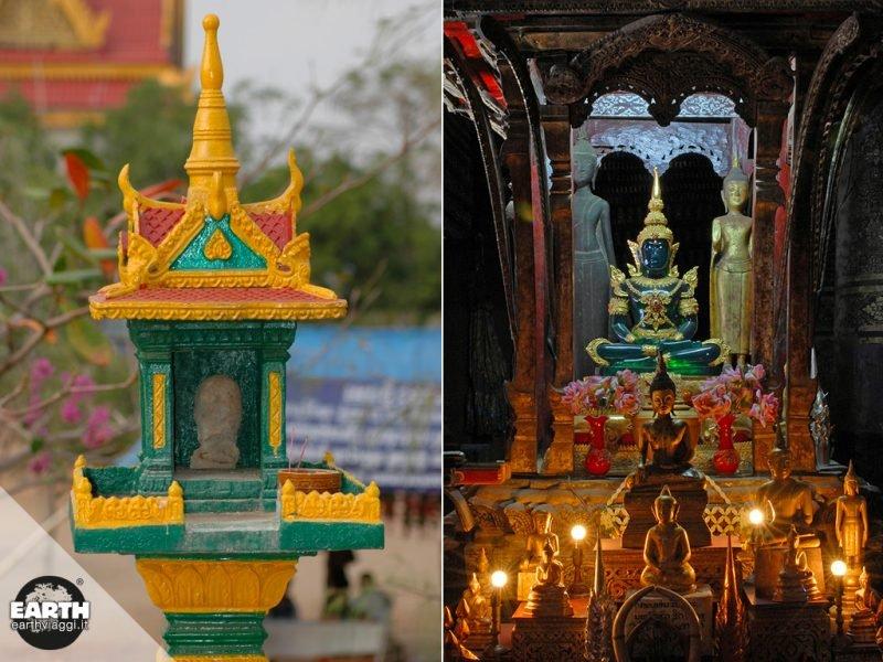 Fantasmi e altri misteri del Laos