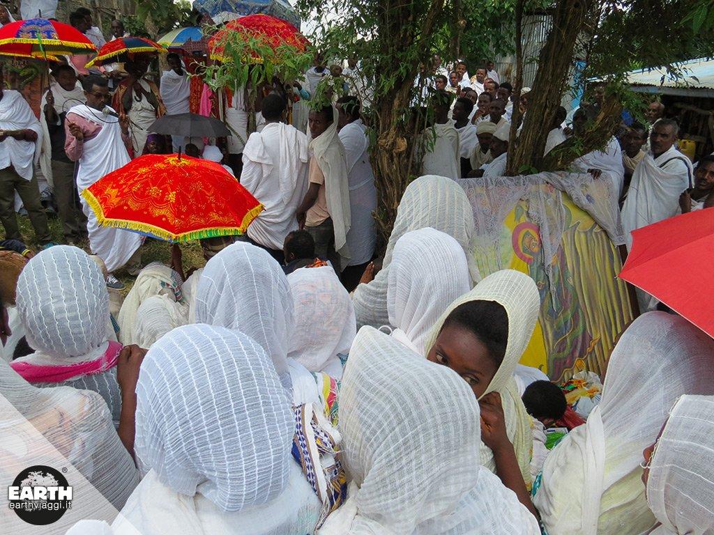 Etiopia, la rotta storica
