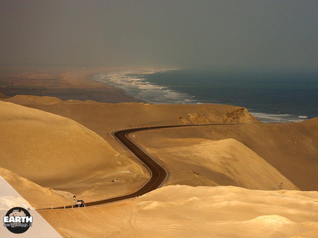 Itinerari off road in Perù: attraversare le Ande