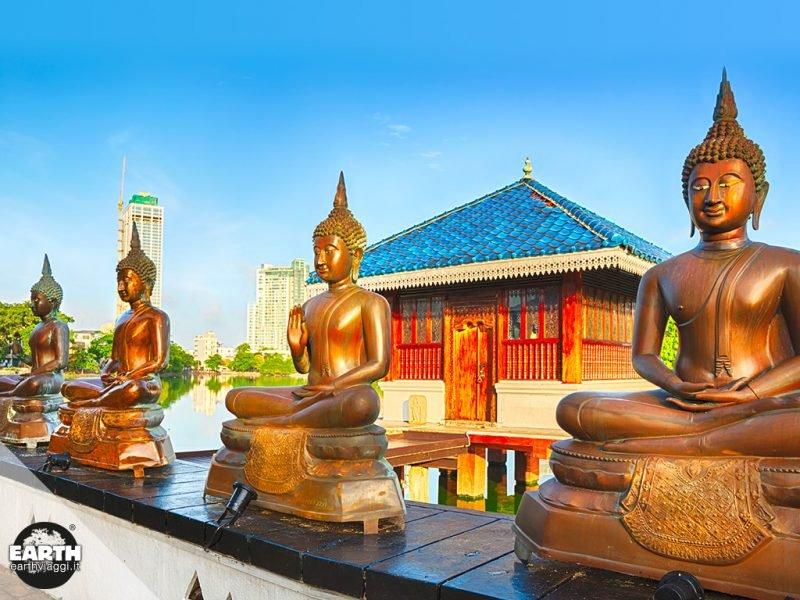 Visitare Colombo, l'anima dello Sri Lanka