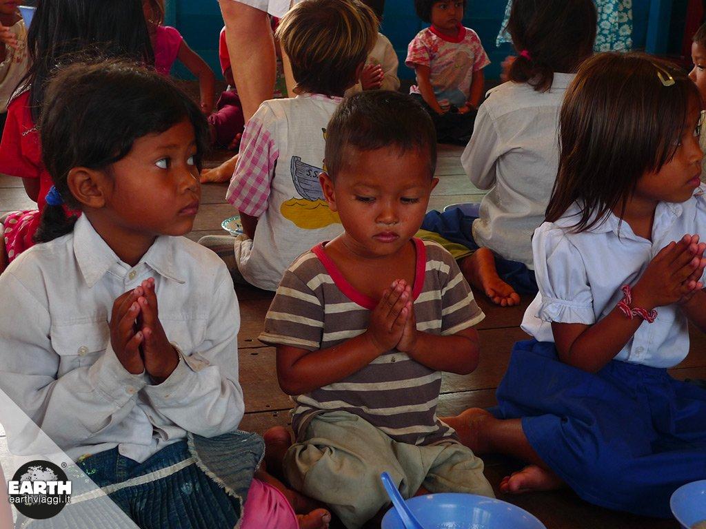 Una vita per i bambini cambogiani: la storia del Dr Beat Richner