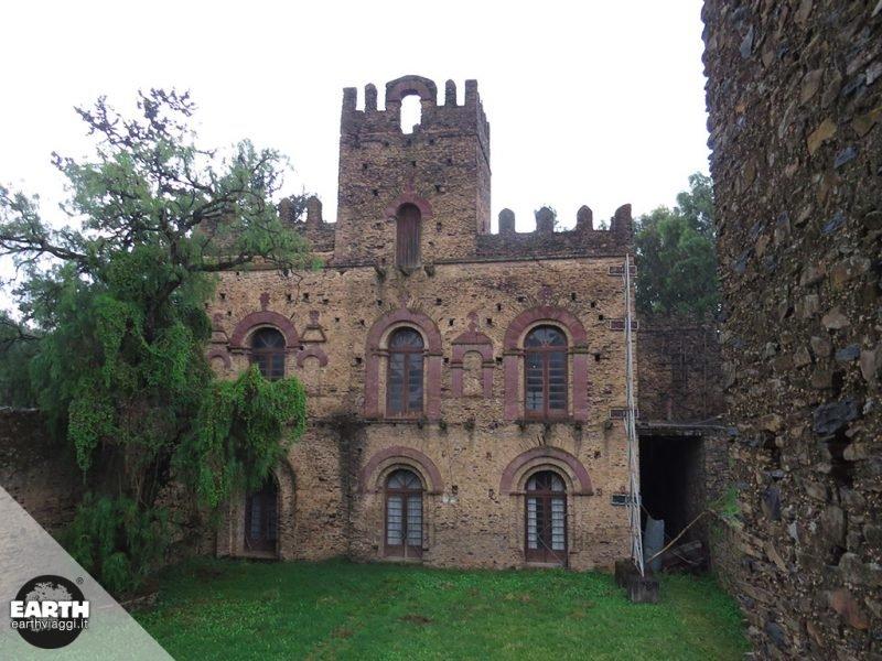 Gondar, tutto il fascino dell'Etiopia