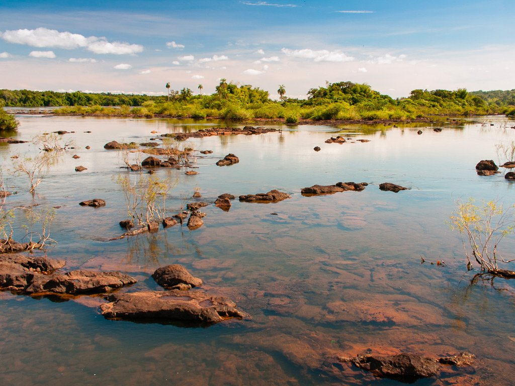 Visitare le cascate di Iguazu in Argentina
