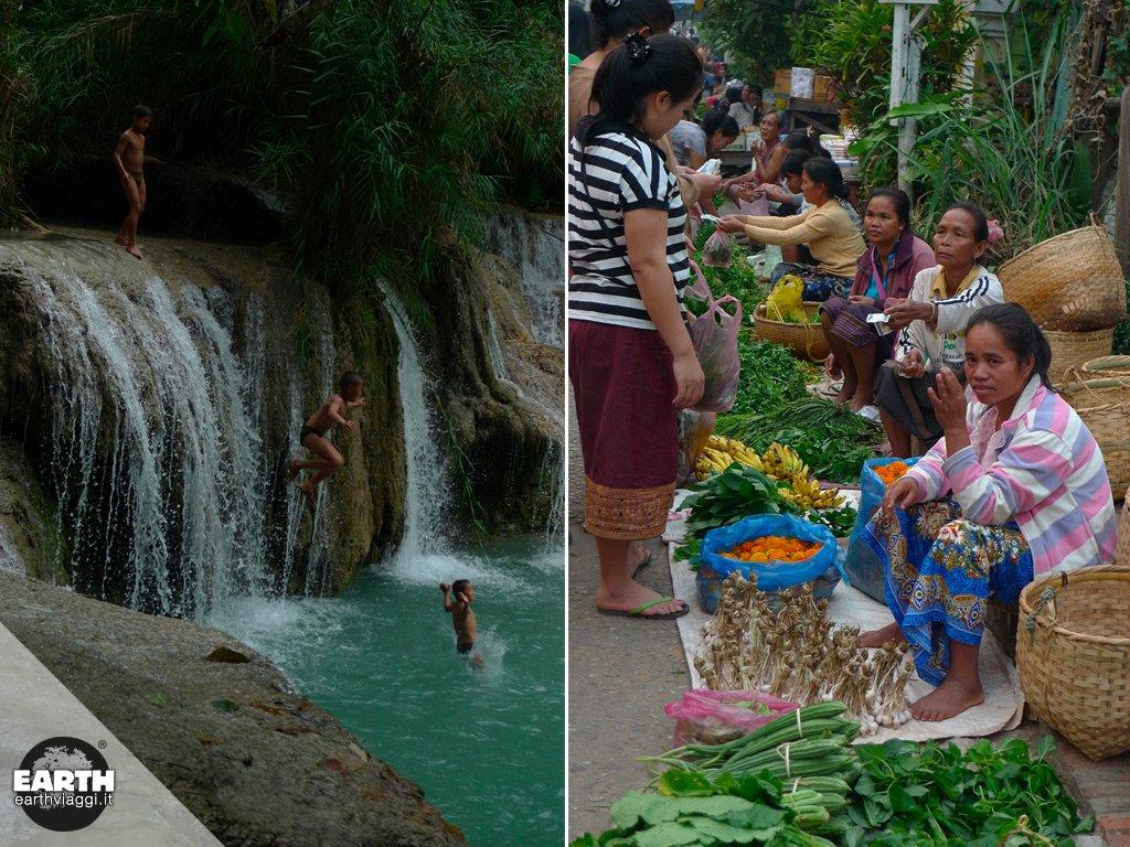 """""""Bor penn yang"""" cioè come comprendere i laotiani e godere appieno di un viaggio in Laos"""