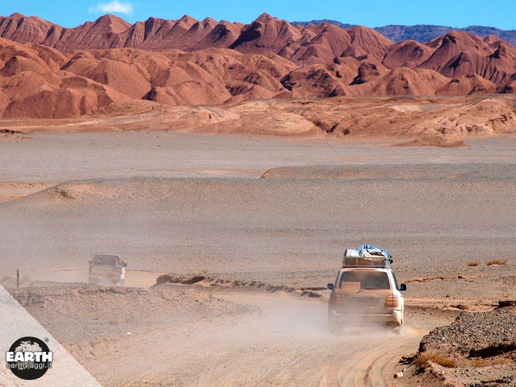 Nord Argentina: alla scoperta della Puna
