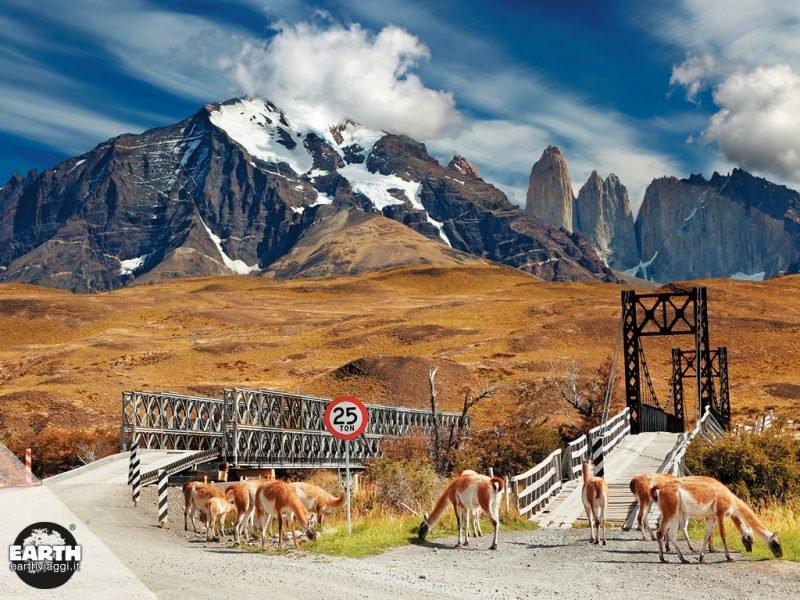 Patagonia cilena, consigli di viaggio