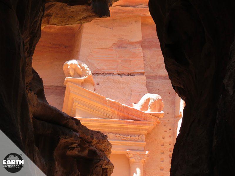 Visitare Petra, guida agli itinerari principali