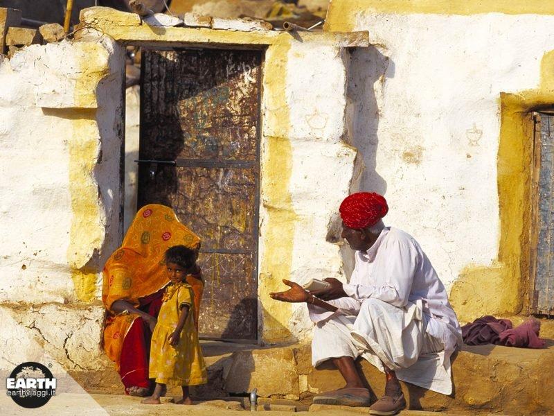 Consigli utili per un viaggio in Rajasthan