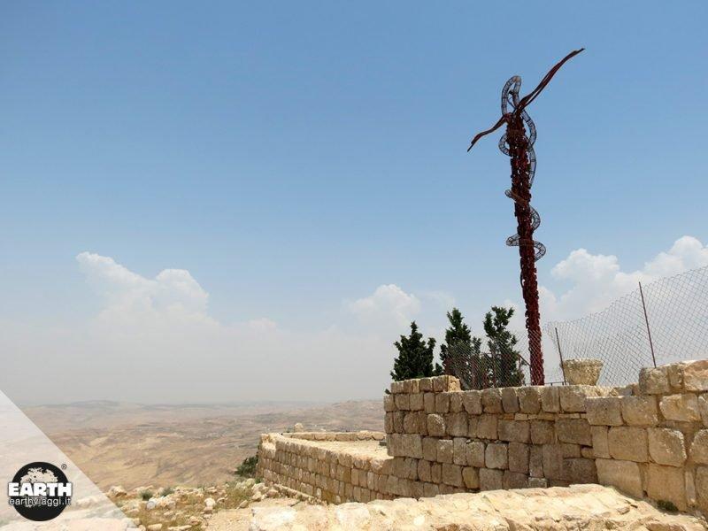Visitiamo insieme i siti biblici della Giordania