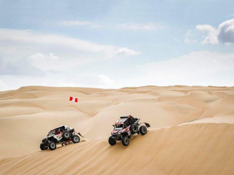 Approfondimento sul Rally Dakar 2019