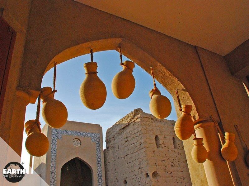 Visitare Nizwa, l'antica capitale dell'Oman
