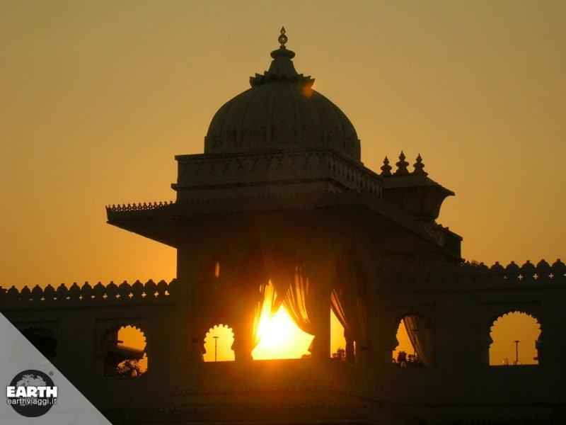 Rajasthan, piccola visita guidata al Jag Mandir