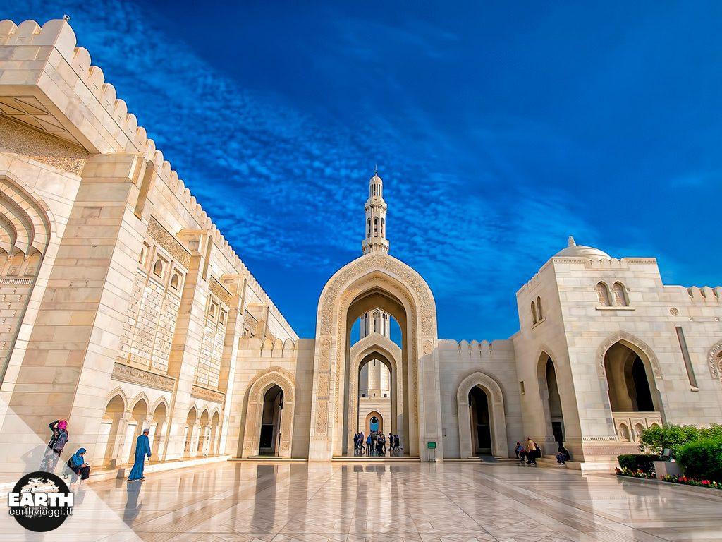 Consigli utili per visitare l'Oman