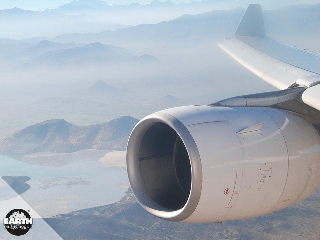 Inquinamento dei cieli: quali sono le contromisure delle compagnie aeree?