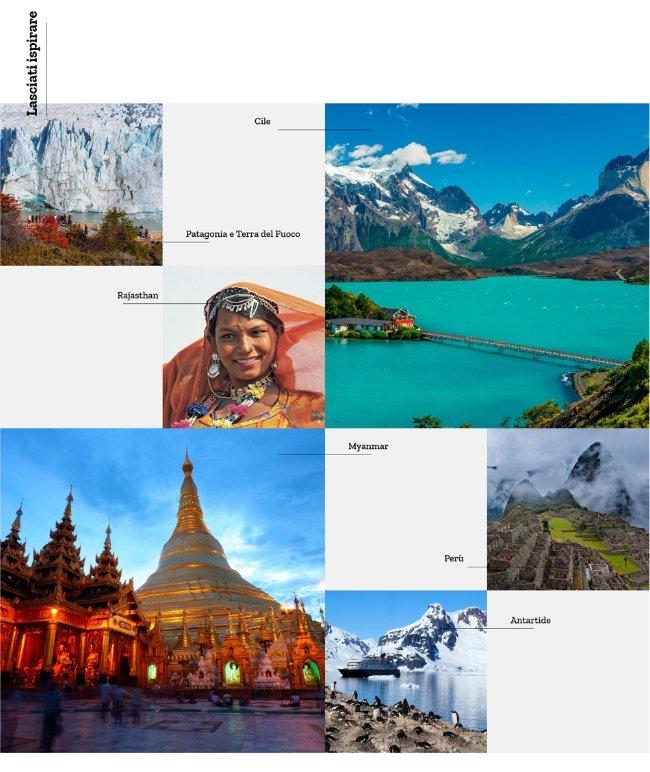 Un nuovo viaggio, una nuova avventura, il nuovo sito di Earth Viaggi