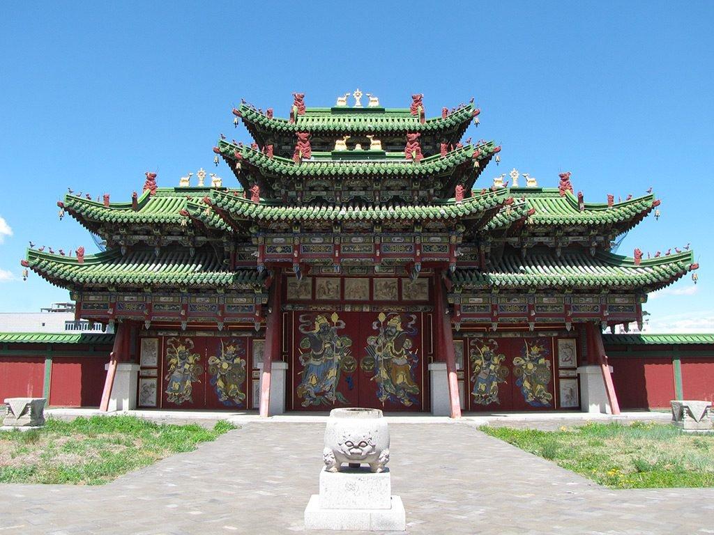 Il volto urbano (ma non troppo) dell'esotica Mongolia: benvenuti a Ulaanbaantar