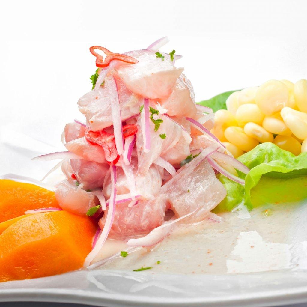 La straordinaria ricchezza della cucina peruviana