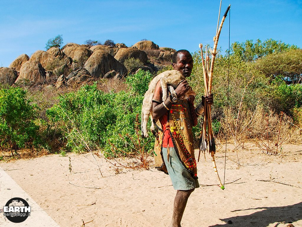 Piccola guida alle popolazioni della Tanzania