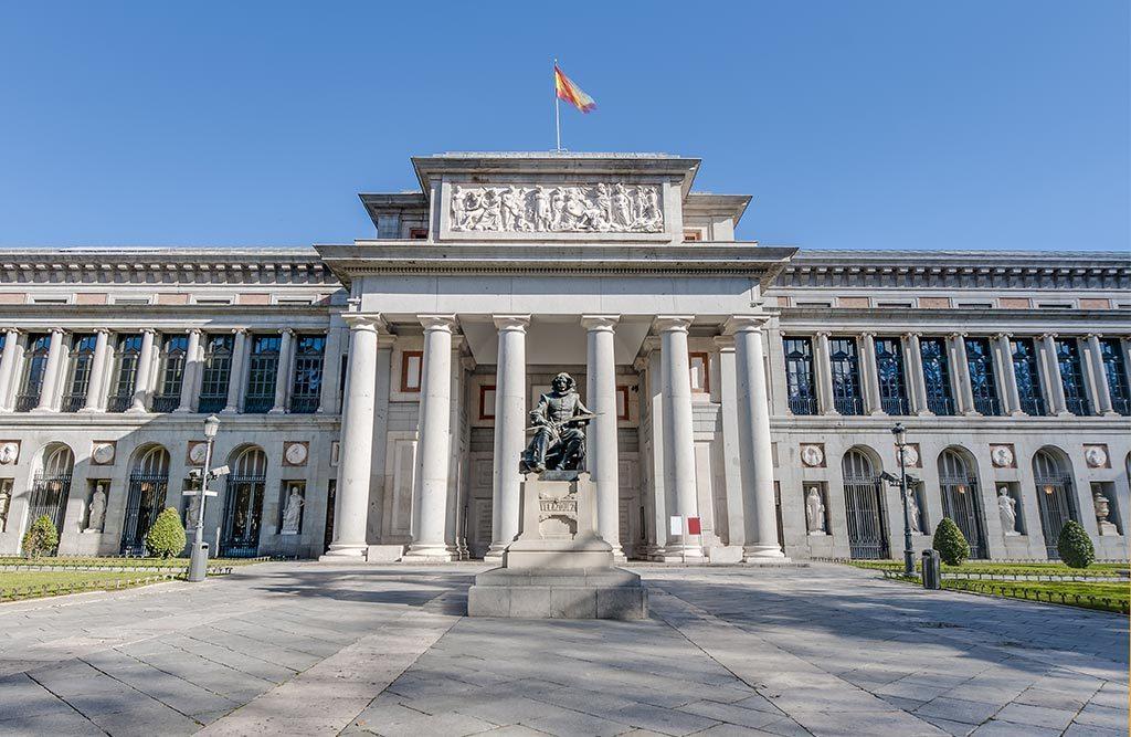 Appuntamento nei musei online più affascinanti del mondo