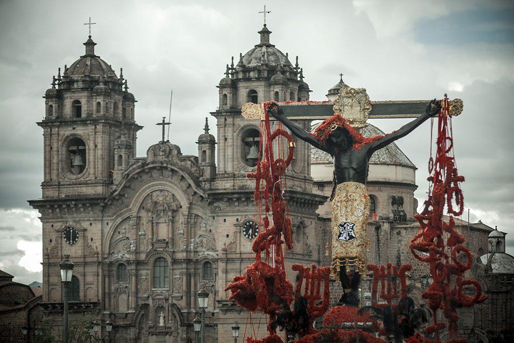 Piccola guida alla Pasqua in Sud America