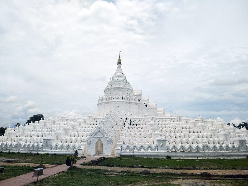 Visitare il Myanmar: un racconto di viaggio