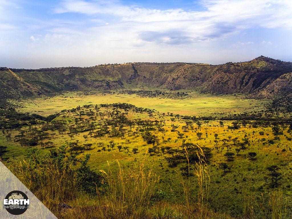Alla scoperta dei parchi nazionali dell'Uganda