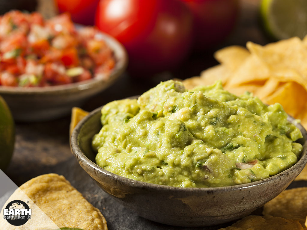 Piccola guida alla cucina messicana