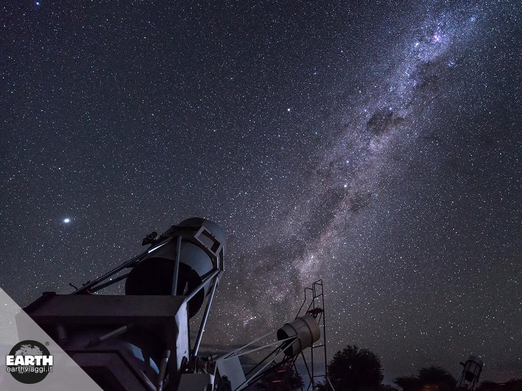 Spettacoli naturali: l'eclissi solare totale in Cile