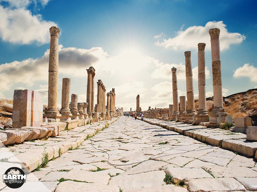 Viaggiare in Giordania: si ritorna, in tutta sicurezza