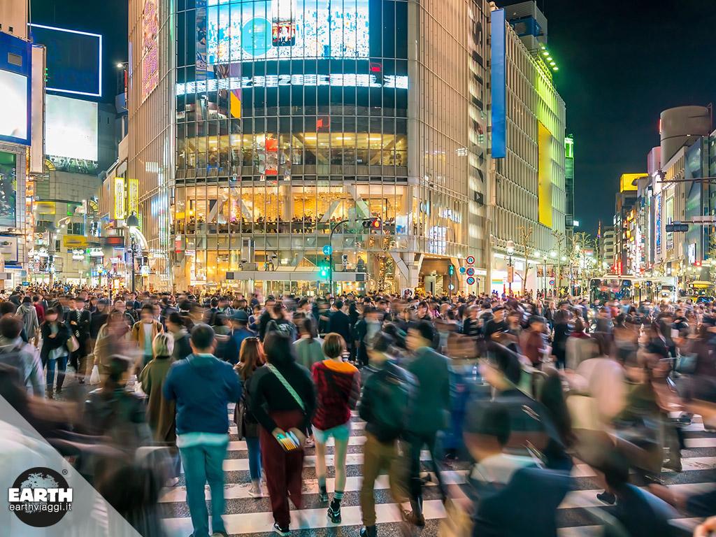 Tokyo mon amour: guida alla scena artistica e musicale di Tokyo