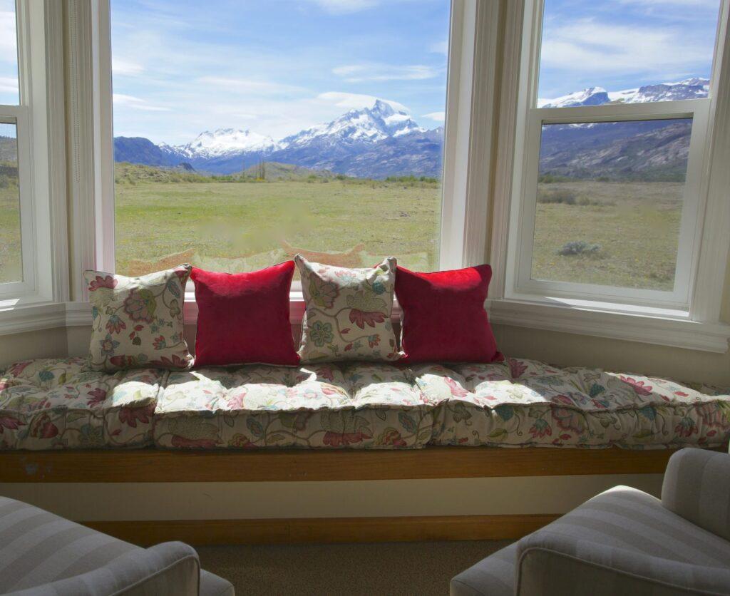 Estancia Cristina, relax e charme in Patagonia
