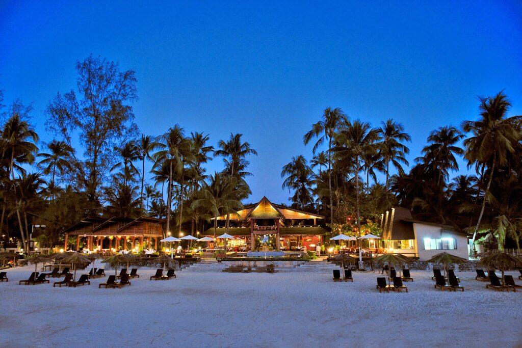 Amata Resort & Spa, un'oasi di relax in Myanmar