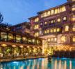 dwarika's hotel © foto credit: dwarikas hotel kathmandu