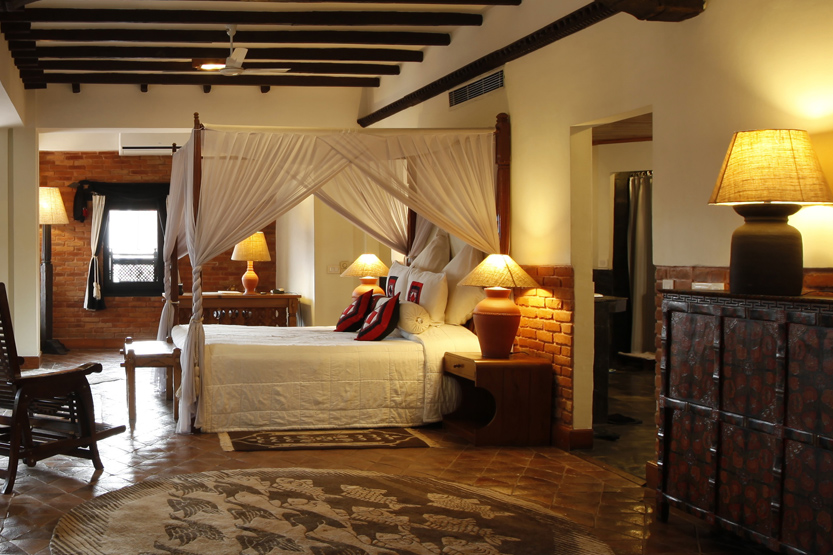 Dwarika's Hotel, vivere il Nepal con stile
